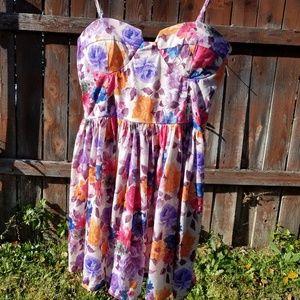 Dresses & Skirts - 🎀Super sweet spring/summer dress 🎀